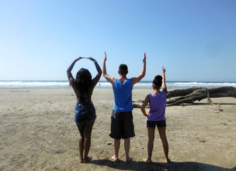 Ciao, Norman! OU Students Travel the World this Summer with CIS