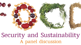 CIS Welcomes OU Housing & Food Staff for Talk on Food Sustainability