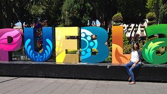 Experiencing Puebla