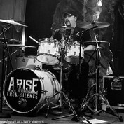 Playing with Arise From Silence @ Empourium 2016 Jackson, TN