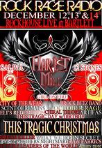Harvest Mill w/ Gary Dacus