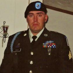Gary Dacus Jr. ~ 2005