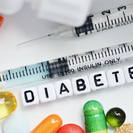 Learn how to check blood sugar at home!