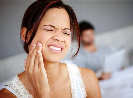 Tooth pain during COVID 19??