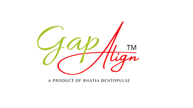 GapAlign- Close teeth gaps without braces!