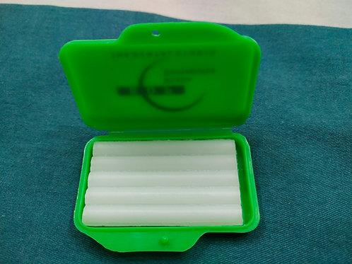 Orthodontic Relief Wax