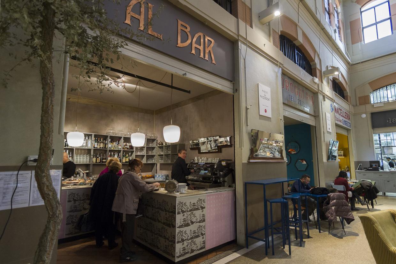 Al Bar Altro Bologna Mercato Erbe