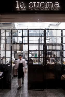 """""""La cucina"""" ristorante bologna"""