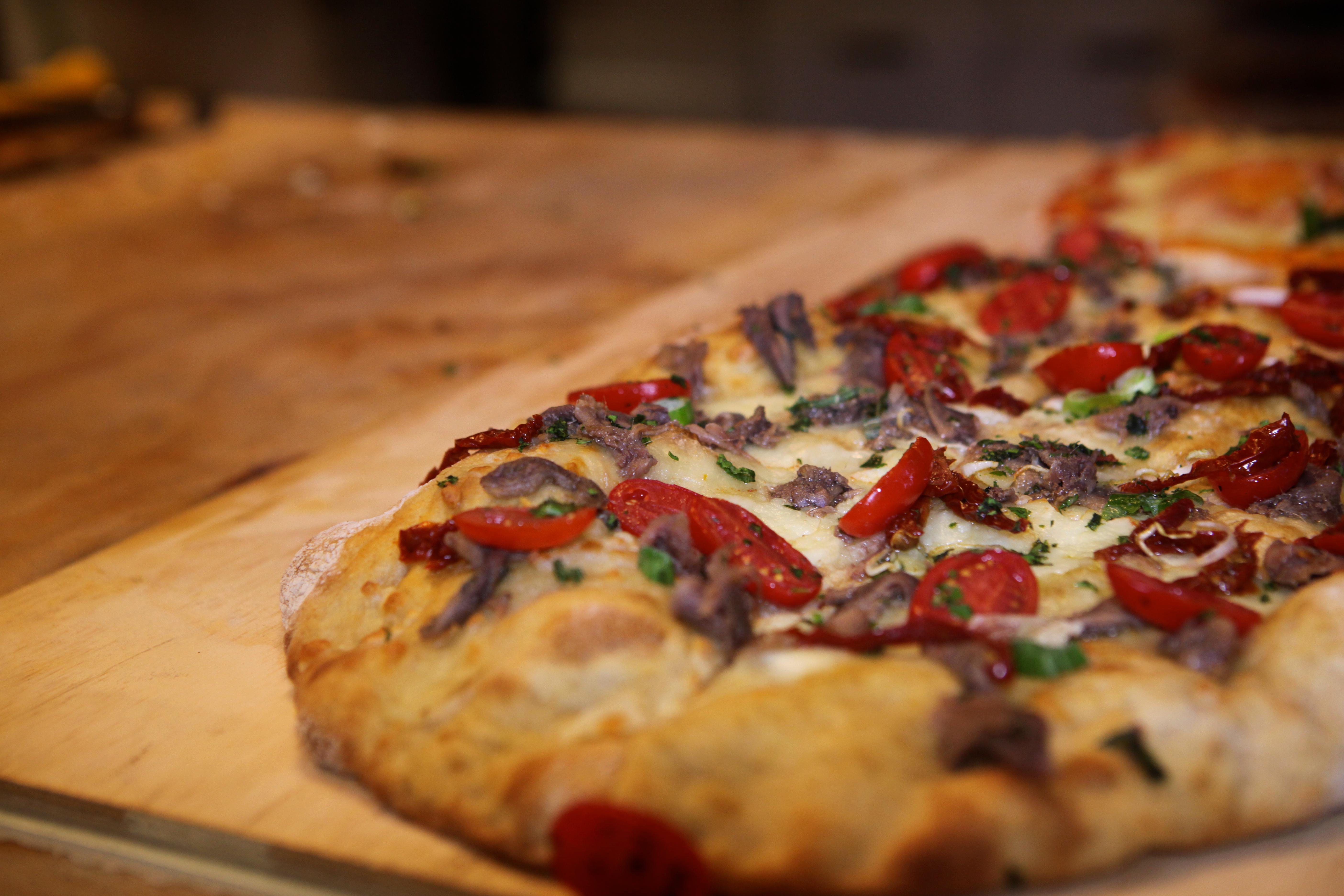 forno pizza altro lievito madre