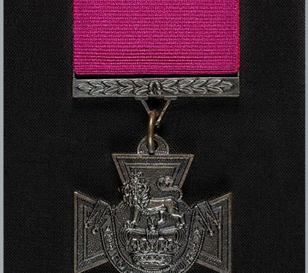 A Southern Rhodesian Hero