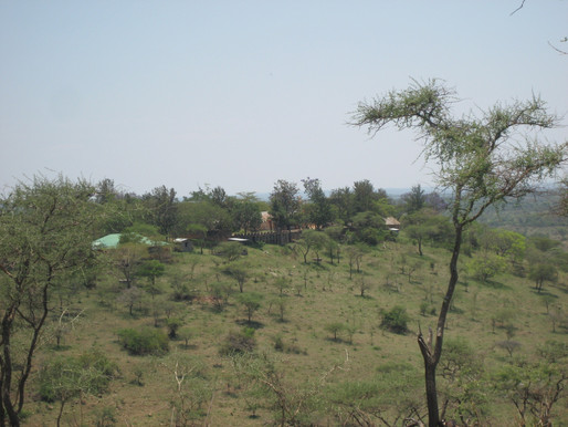 IKOMA FORT AND THE DISAPPEARANCE OF LIEUTENANT J.A. SUTHERLAND