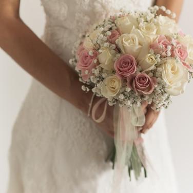 Bouquet Noiva - Fotografia por: Estudio D