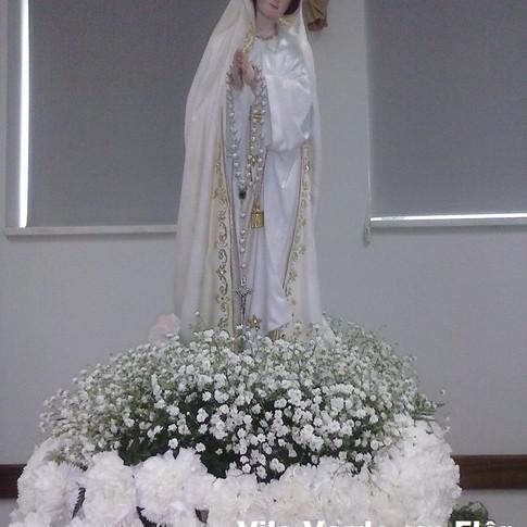 Andor Sra Fátima