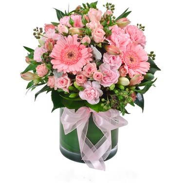 Composição floral