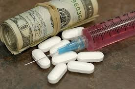 O Estereótipo Liberal e o Tráfico de Drogas