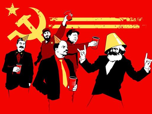 O Inimputável Socialismo