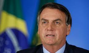 Bolsonaro, o Mentiroso