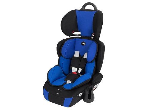 Cadeira para auto Versati Azul - Tutti Baby