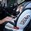 Thumbnail: Cadeira para auto Mars Isofix Azul - Kiddo