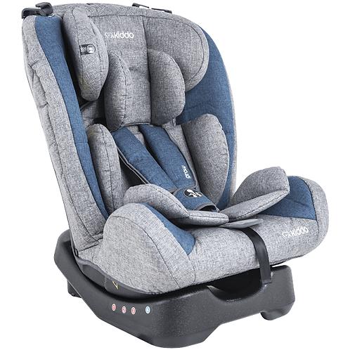 Cadeira para auto Grow Azul - Kiddo