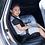 Thumbnail: Assento elevado Fika Isofix - Kiddo