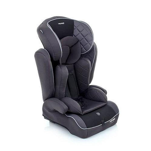Cadeira para auto Active Isofix Cinza - Voyage