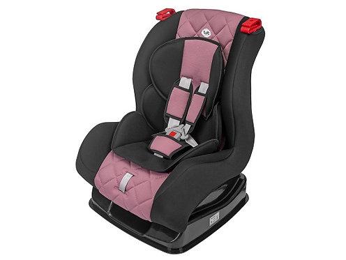 Cadeira para auto Atlantis Rosa - Tutti Baby