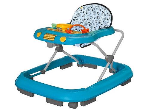 Andador Safari Azul - Tutti Baby