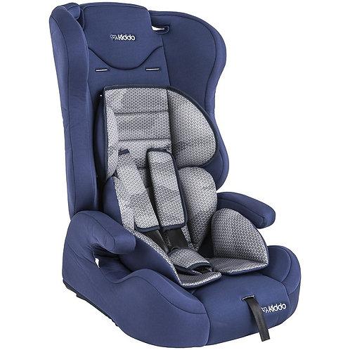 Cadeira para auto City Isofix Azul - Kiddo