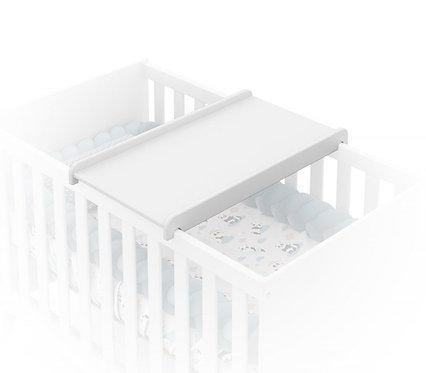 Trocador para berço branco - Matic Móveis