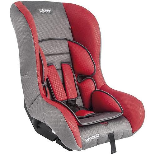 cópia de Cadeira para auto Rally I Vermelha - Kiddo Whoop