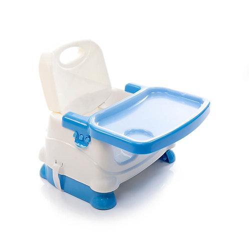 Cadeira de alimentação Fun Azul - Voyage