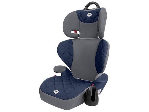 Assento elevado Triton com encosto Azul - Tutti Baby