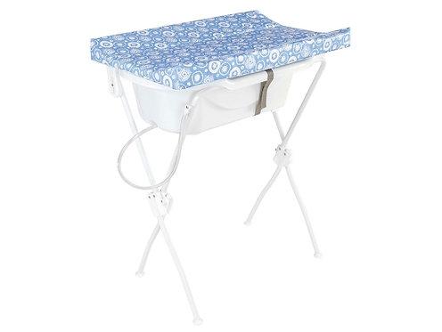 Banheira Floripa Azul - Tutti Baby