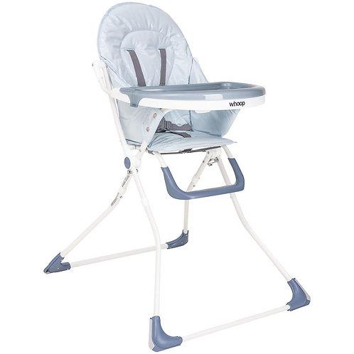 Cadeira de alimentação Vectra Plus Azul - Kiddo