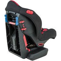 Cadeira para auto Max Plus Vermelha - Kiddo