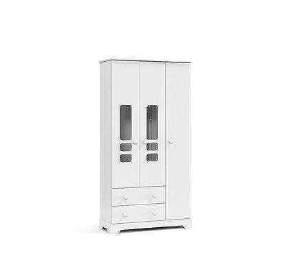 cópia de Roupeiro Smart 3 portas - Matic Móveis