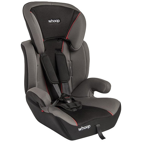 Cadeira para auto Quest Cinza - Kiddo Whoop