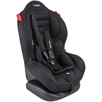 Cadeira para auto Max Plus Preta - Kiddo