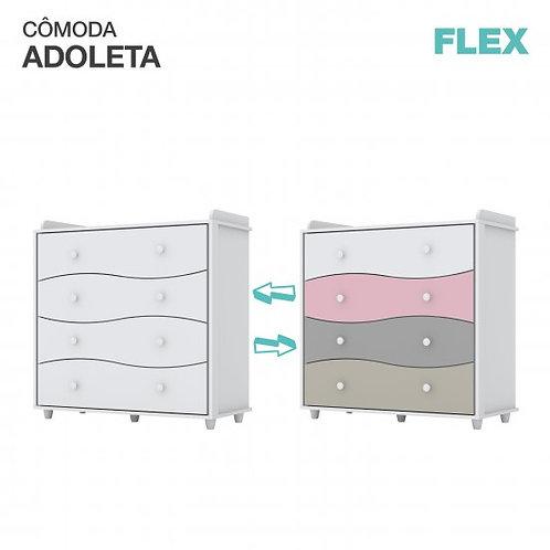 Cômoda Adoleta - Henn