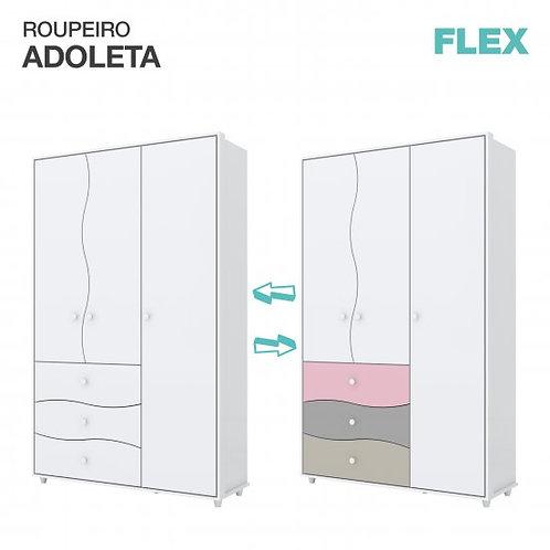 Roupeiro Adoleta - Henn