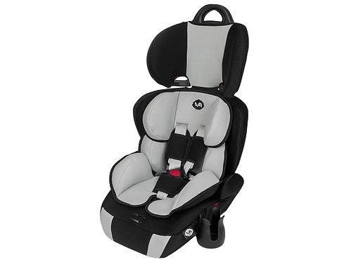 Cadeira para auto Versati Cinza - Tutti Baby