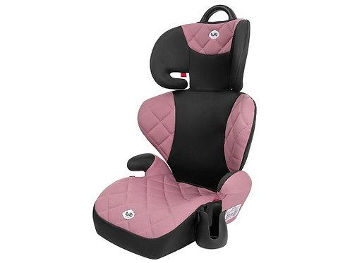 Assento elevado Triton com encosto Rosa - Tutti Baby