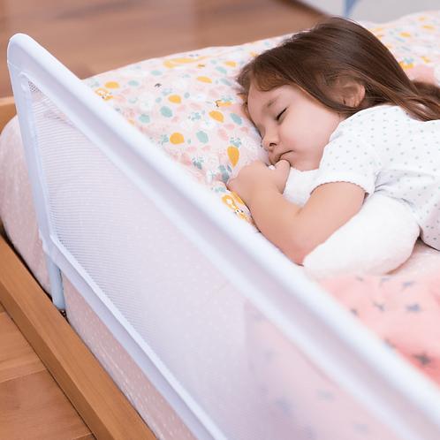 Grade de cama Zen Branca - Kiddo