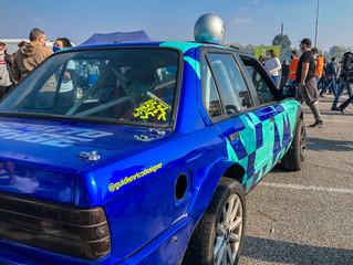 Motori e spettacolo in fiera a Montichiari