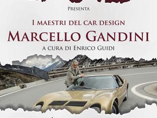 Omaggio a Marcello Gandini