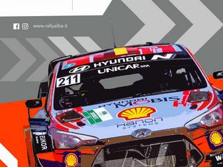 Rally di Alba & Benacus Rally 2021