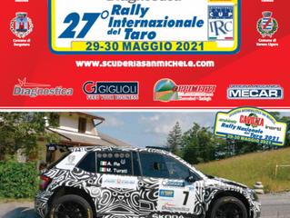 Rally Internazionale del Taro 2021