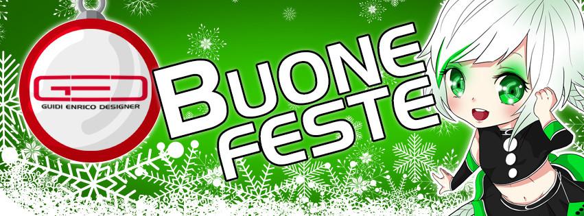 Buone Feste 2017