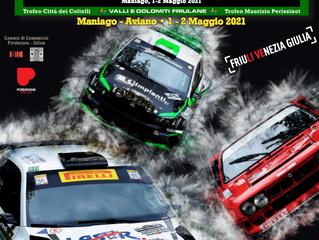 Rally Piancavallo 2021
